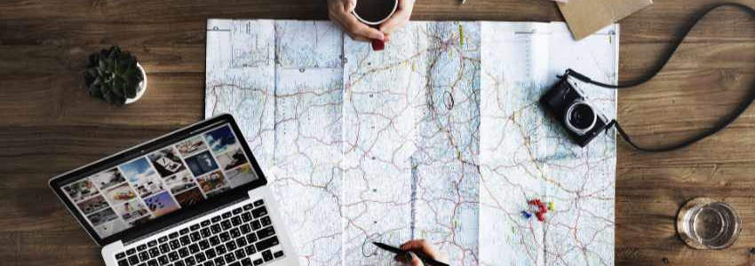 When you should book with a travel agent and debunking 3 common myths