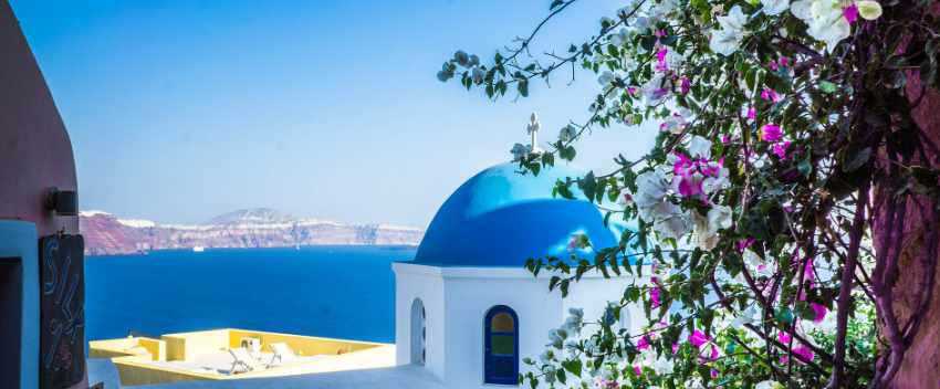 Cruise the Mediterranean in 2022 with Norwegian Cruise Line