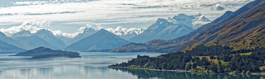 Cruise from Auckland – the essential guide